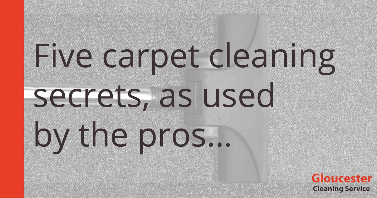 gcs-five-carpet-cleaning-secrets